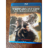 Terminator La Salvacion-blu-ray