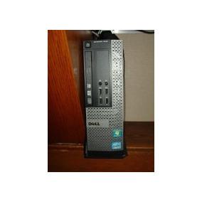 Computador Dell Optiplex 7010 I3 3240 8gb Hd 250 Gabslim Sff