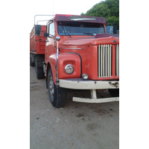 Scania 111 Tractor Y Semi 3 Ejes