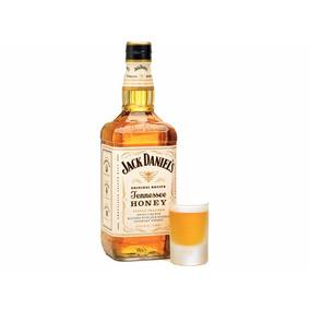 Whisky Jack Daniels Honey Tenesse Mel 1 Litro - Lacrado