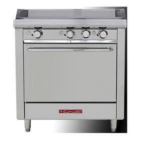 Coriat Ec-hg-grill Hd Estufa Horno Plancha Trend Xxest