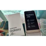 Samsung J3 2016 Dorado.libre.$3499 Con Envío.
