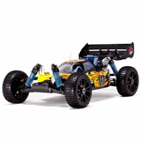 Carro A Radiocontrol Redcat Racing Hurricane Buggy 1/8 Nitro