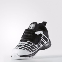 Zapatillas Adidas Spiderman Hombre Araña Importadas Nuevas!
