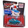 Auto Pelicula Cars Bucky Brakedust Disney Pixar Colecci Rdf1