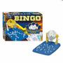 Jogo De Bingo Com Roleta E 48 Cartelas