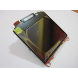 Pantalla Display Blackberry 8520 Nuevo Original !!!