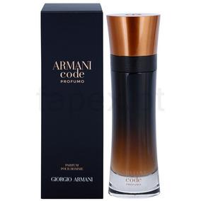 Perfume Armani Code Profumo Mas Edp 110ml Original Lacrado