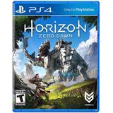 Horizon Zero Dawn Ps4 Español Juegos Ps4 Delivery