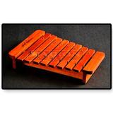 Xilofon Sol Venturi X1018 Diatonico Soprano 8 Notas