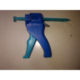 Pistola Para Dosificacion De Jeringas/inyectadoras Gel Pega