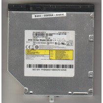 Gravador Drive Dvd Note Samsung Np Rv411 Rv419 Rv415 Sn208