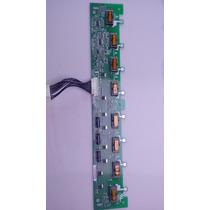 Balastra V225-axx Tv Samsung Ln32c530f1f Lcd