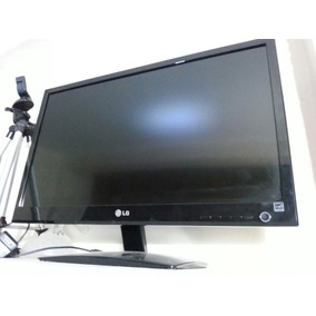 Monitor Lg 3 D 23 Pulgadas Hdmi Compatible Ps3 Ps4 Xbox One