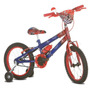 Bike Infantil Cross Spider Aro 16 Masculina