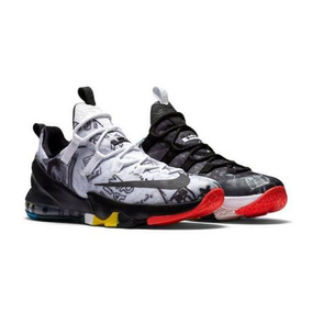 Nike Lebron Low 13 Limited Lebron James Family Foundation