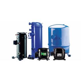Compresores Danfoss Varias Capacidades (nuevos)