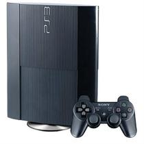 Playstation 3 Ultra Slim 500 Gb 74 Juegos Online