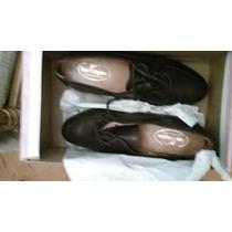 Zapatos Marron San Crispinonuevos