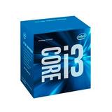 Procesador Intel I3-6100 3.70ghz Skt1151 3mb