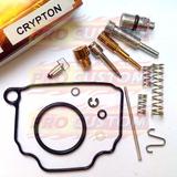 Yamaha Moto Crypton T105 Kit Reparacion Carburador Calidad