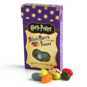Bertie Botts Grageas Todos Sabores Harry Potter Envio Gratis