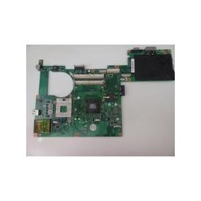 Placa Mãe Notebook Msi Cr400 Ms-14511 Defeito