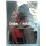 Dvd Beijos Proibidos Um Filem De François Truffaut