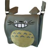 Bolso Unisex Totoro Maleta Colegial Anime Ghibli Totoro