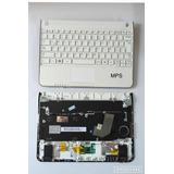 Teclado Touchpad Samsung Np-n210 Np-n220 N210 N220 Palm Rest