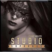 Studio Sopranos 8 Dio Vocal Libreria Kontakt Y Vst