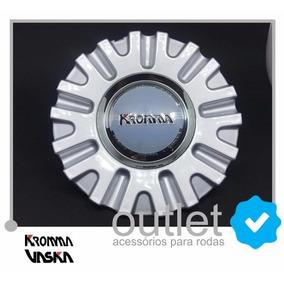 Calota De Roda Kr1560 Kromma 13,14,15,17,20 C/e Kromma