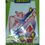 Kit Calcos Honda Nx 150 Modelo 92