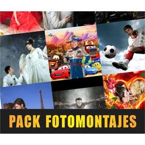 2x1 Pack Plantillas Amor, Bodas, Parejas, Amistad, Psd, Png