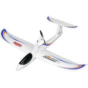 Aeromodelo Aviao Diamond 600 Controle Remoto 3 Canais 2.4ghz