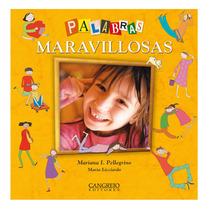 Libro Infantil Palabras Maravillosas Cangrejo E.