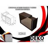 Caja Registradora Mueble Para Tienda Decoracion Bmc-40