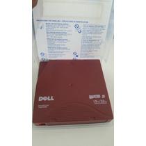 Fita Dell Lto 5 Ultrium 1.5tb / 3.0tb Data Cartridge 02h9yh