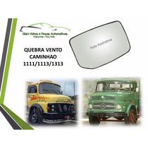 Quebra Vento Caminhão Mercedes 1111/1113/1313 - Ld Ou Le
