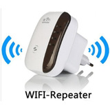 Repetidor Wifi 300mb Amplificador Señal Internet