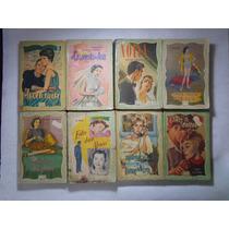 Coleção Biblioteca Das Moças N Do 02 À 173 Apartir De 1954