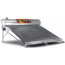 Calentador Solar Solaris 290 Litros Alta Presión Heatpipe