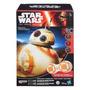 Bb8 Eletrônico Droide Star Wars Episódio Vii - Bb8 - Hasbro