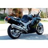 Peças Zx11 Kawasaki Ninja 1100