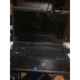 Notebook Lenovo 2 Gigas Core Duo