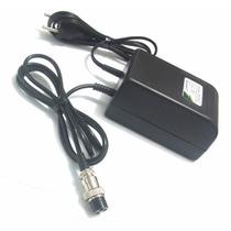 Fonte Mesa Som Soundcraft Selenium Sx802 1202fx Plug Rosca