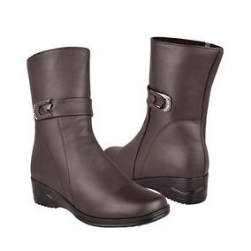 Furor Zapatos Dama Casuales De Cuña 30487 Simipiel Cafe
