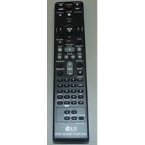 Controle Remoto Home Theater Dh6230s/ Ht806- Original - Nova