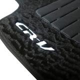 Tapete Carpete Premium 10mm Honda Cr-v Crv 2008 09 10 11