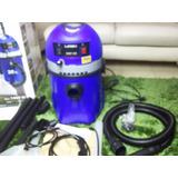 Lavaspiradora Con Injeccion De Agua Lavor Italiana